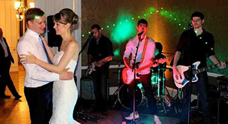 wedding band surrey the supertones wwd 330 1